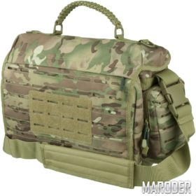 Тактическая сумка TACTICAL PARACORD BAG LG Multicam