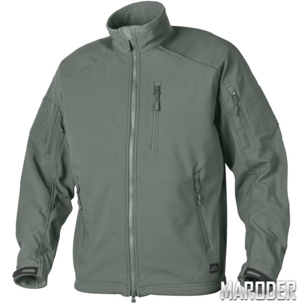Куртка тактическая Soft Shell Delta Tactical Foliage Green