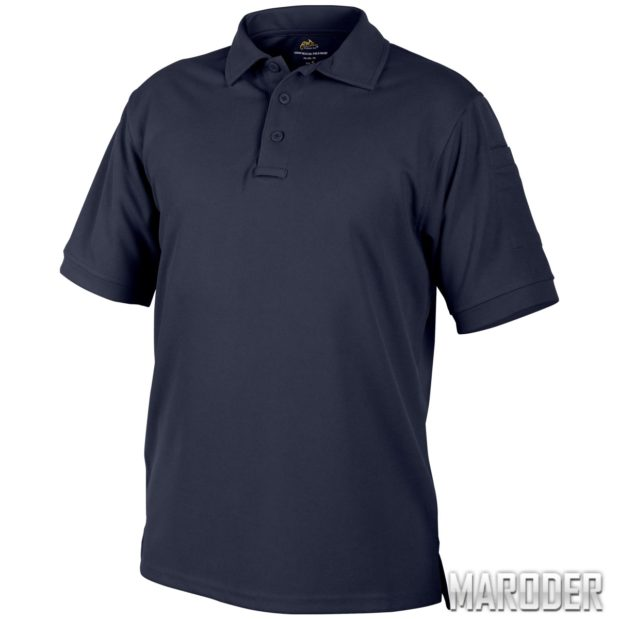 Футболка Polo UTL Navy Blue хеликон helikon
