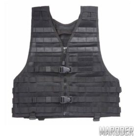 Разгрузочный жилет 5.11 Tactical VTAC LBE Tactical Vest Black