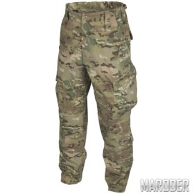 Брюки CPU PolyCotton Ripstop Multicam