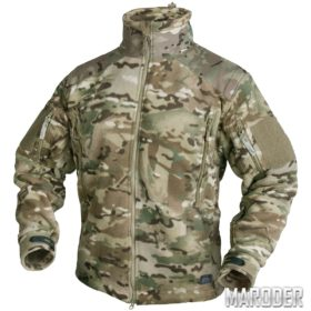Куртка флисовая Liberty Fleece Multicam