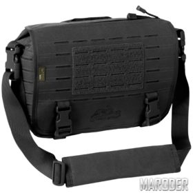 Сумка городская Direct Action Small Messenger Black
