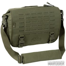 Сумка городская Direct Action Small Messenger Olive Green