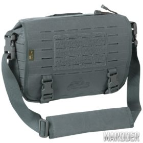 Сумка городская Direct Action Small Messenger Shadow Grey