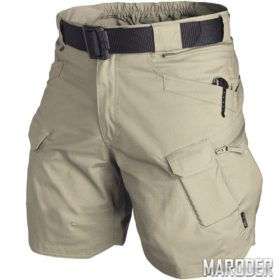Шорты Urban Tactical 8,5 Khaki