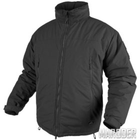 Зимняя куртка Level 7 Winter Jacket Black