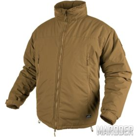 Зимняя куртка Level 7 Winter Jacket Coyote