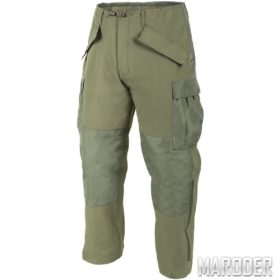 Штаны ECWCS Trousers Generation II Olive H2O
