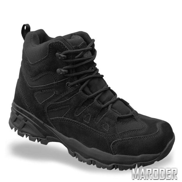 Ботинки TROOPER SQUAD 5 черные