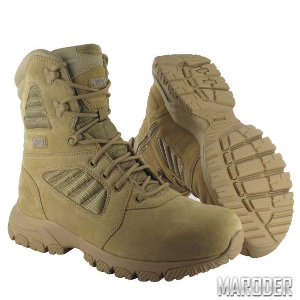 Ботинки тактические Magnum Lynx 8.0 SZ TAN