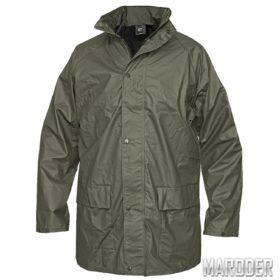 Водонепроницаемая куртка с капюшоном