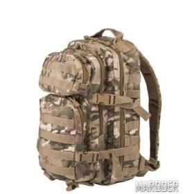 Рюкзак тактический 20 литров Multicam