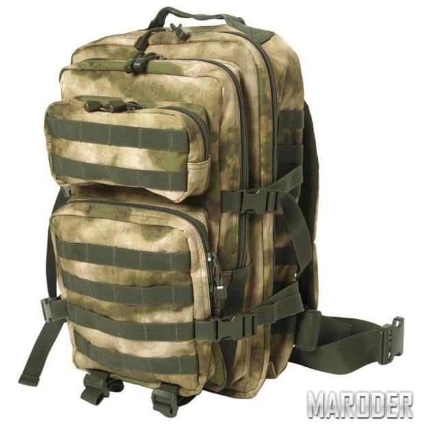 Рюкзак тактический 36 литров A-TACS FG