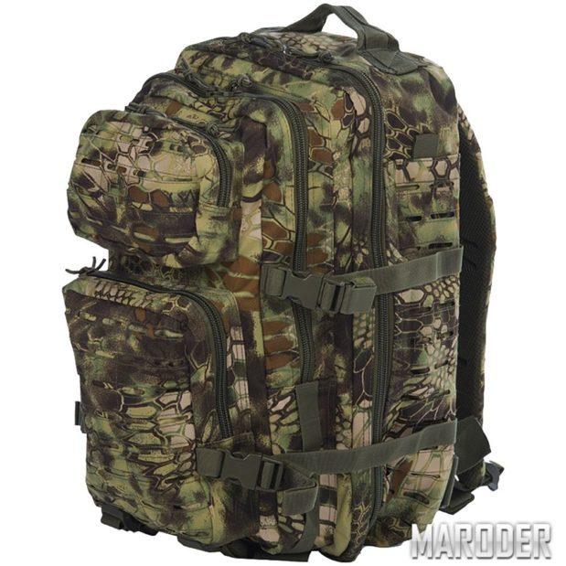 Рюкзак тактический 36 литров Kryptek Mandrake