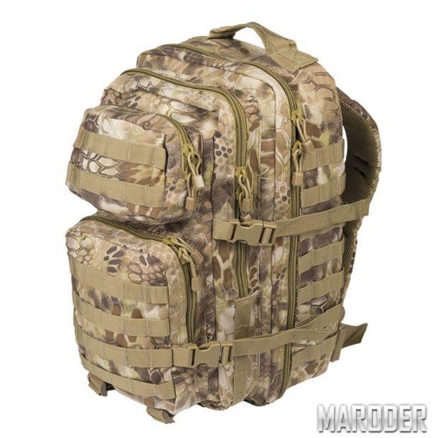 Рюкзак тактический 36 литров Kryptek Nomad US