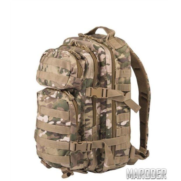 Рюкзак тактический 36 литров multicam