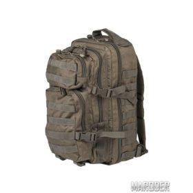 Рюкзак тактический 36 олива обзор милтек