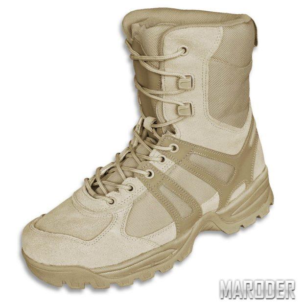 Ботинки COMBAT BOOTS GENERATION II