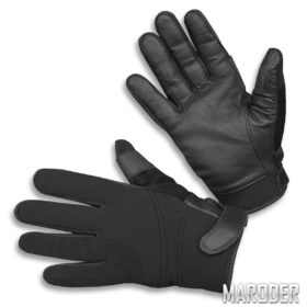 Перчатки Neopren / Kevlar порезостойкие черные