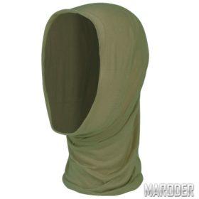 Многофункциональный головной убор Баф олива