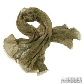 Сетка-шарф маскировочная 3-color desert