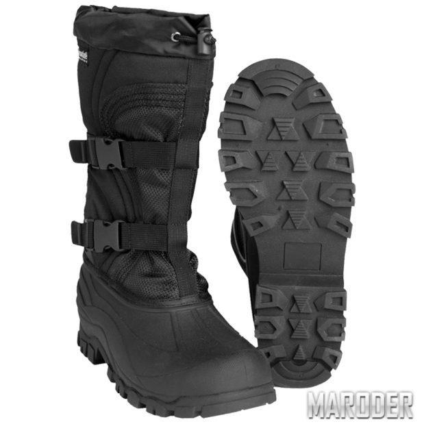Ботинки зимние ARCTIC