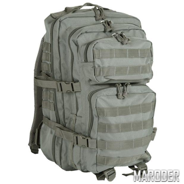 Рюкзак тактический 36 литров foliage