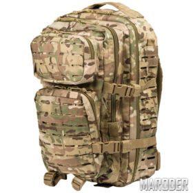 Рюкзак тактический 36 литров LASER CUT multicam