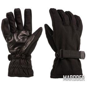 Перчатки зимние SOFTSHELL