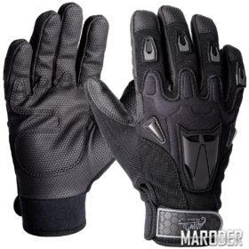 Утепленные тактические перчатки IDW