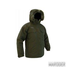 Куртка зимняя Contest олива