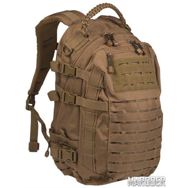 Тактический рюкзак MISSION PACK LASER CUT LG DARK COYOTE