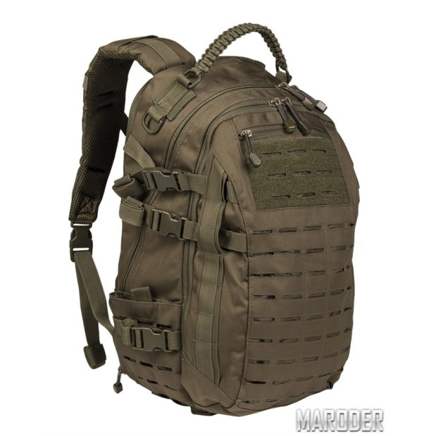 Тактический рюкзак MISSION PACK LASER CUT LG Олива