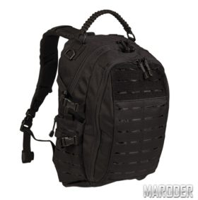 Тактический рюкзак MISSION PACK LASER CUT SM черный