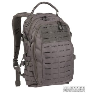 Тактический рюкзак MISSION PACK LASER CUT SM URBAN GREY