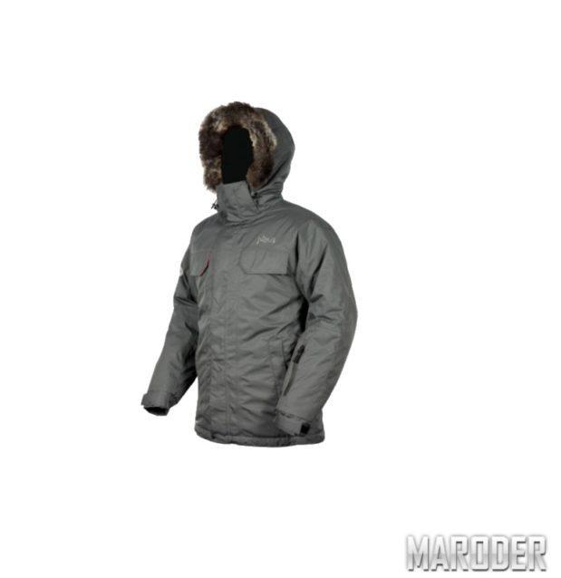 Куртка зимняя Contest серая