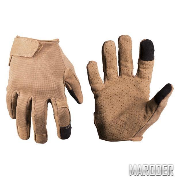 Тактические перчатки TOUCH койот