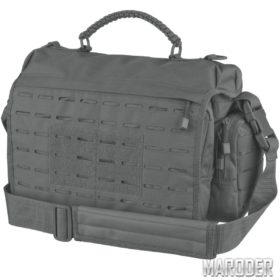 Тактическая сумка TACTICAL PARACORD BAG LG URBAN GREY