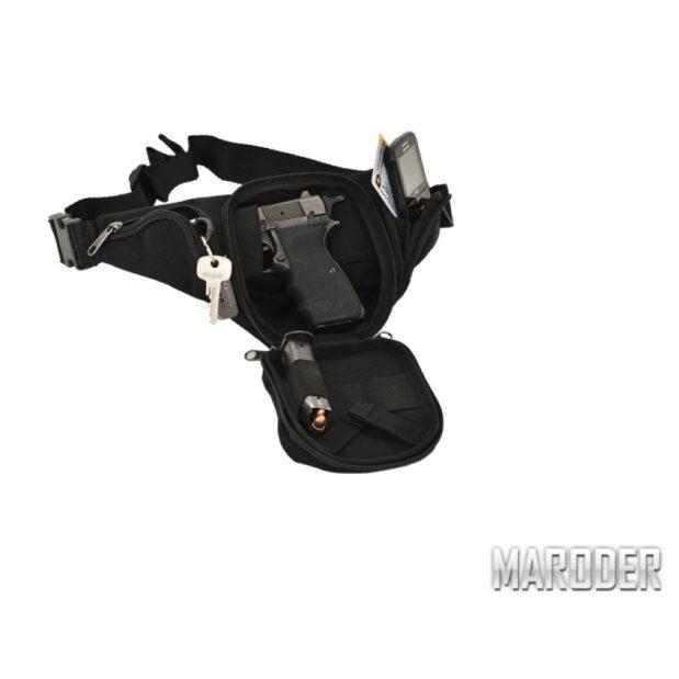 Сумка для скрытого ношения пистолета А32