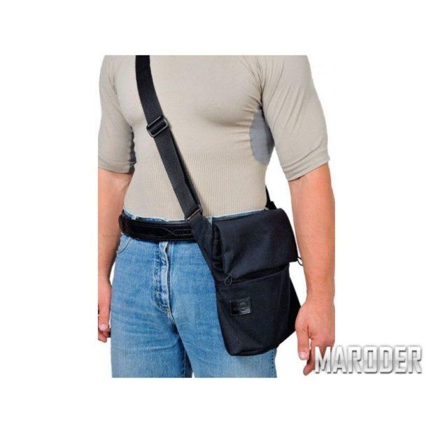 Сумка для скрытого ношения пистолета А39