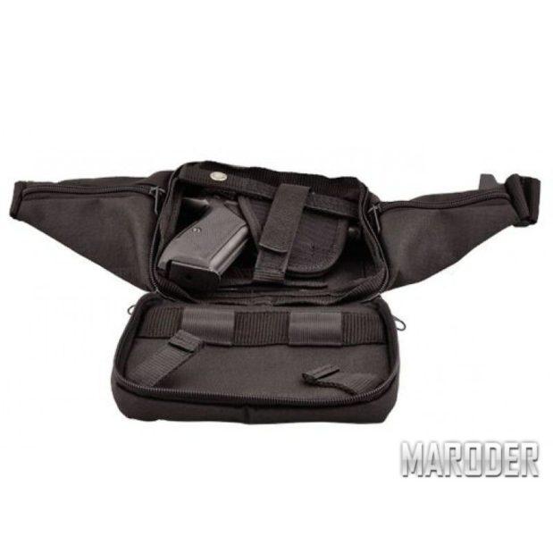 Сумка для скрытого ношения пистолета А3