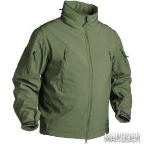 Куртка тактическая Gunfighter Soft Shell Olive