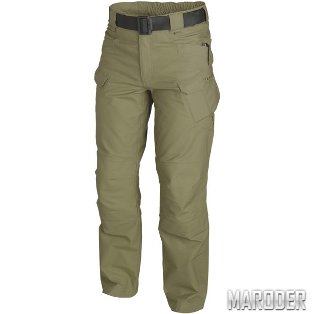 Тактические брюки UTP Adaptive Green