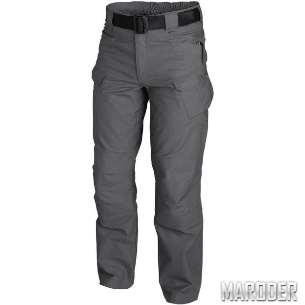 Тактические брюки UTP Shadow Grey
