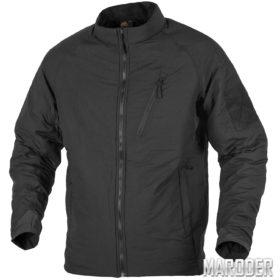 Зимняя куртка Wolfhound Light Insulated черная