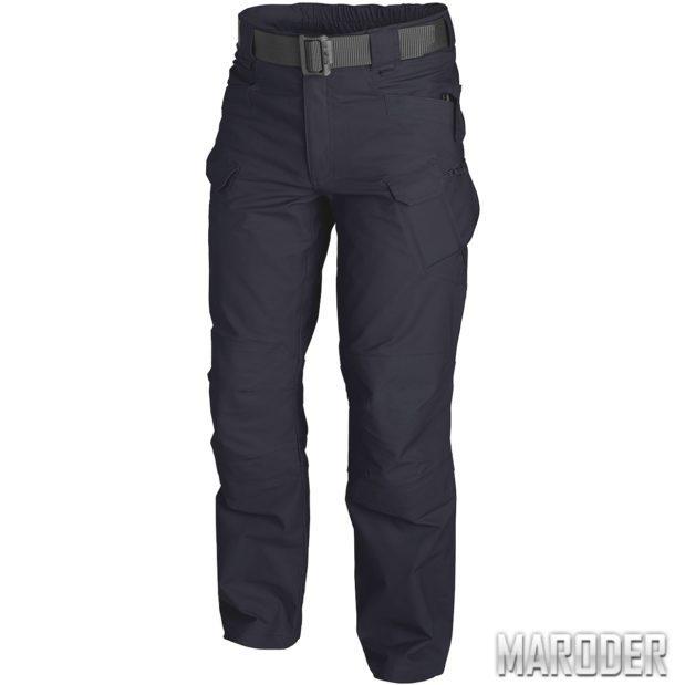 Тактические брюки Canvas UTP Navy Blue