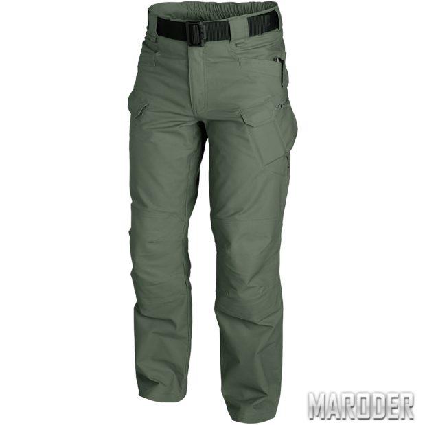 Тактические брюки Canvas UTP Olive Drab