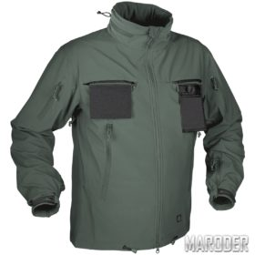 Куртка тактическая Cougar Soft Shell QSA Foliage Green
