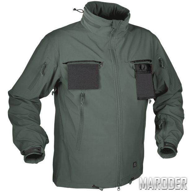 Куртка тактическая Cougar Soft Shell QSA Foliage Green